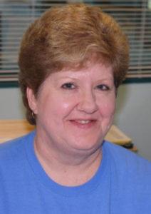 Kathy-Office Coordinator for Optometrist Dr. William R. Martin in Dayton Ohio