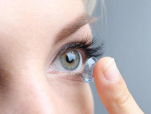 Contact Lenses in Dayton Ohio from Optometrist Dr. William R. Martin